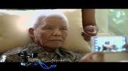 نلسون ماندلا و واپسین روزهای زندگی