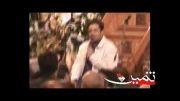 مداحی حاج محمود کریمی در مراسم ختم صبیه حاج علی انسانی