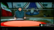 بزرگترین پهپاد ایران