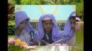 گروه سرود طلاب مدرسه تعلیم القرآن ( سرود نماز )