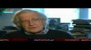 چامسکی: ایران قدرت است نه تهدید