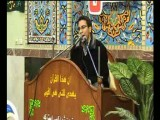 شیخ حامد شاکرنژاد/....گوش ندی از دست دادی