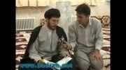محفل انس با قرآن در بدره _ رمضان 93