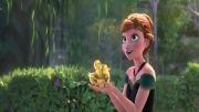 انیمیشن Frozen 2013   دوبله فارسی   پارت #02