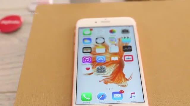 نقد و بررسی iphone 6s توسط دیجیکالا