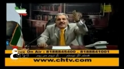 حمله مهران مدیری به علیرضا نوری زاده !!