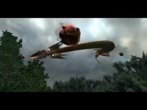ویدیویی خنده دار از بازی Devil May Cry