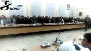 نشست استاندار با اقشار مختلف مردم هشترود+ویدئو و عکس