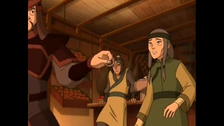 Avatar The Last Airbender Season 1 Episode 6