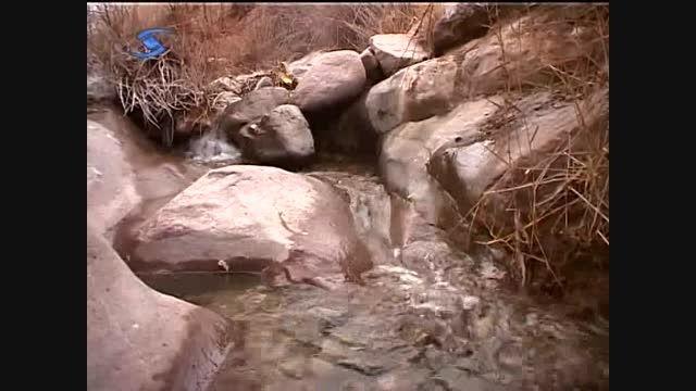 روستای جزمه - استان قزوین