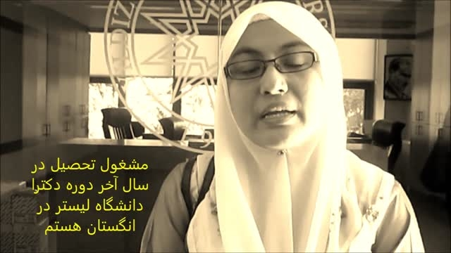 نظر مخاطبان سخنرانی نوید ملایی - استانبول Navid Mollaee