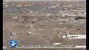 گزارش جالب از غنی ترین منبع آبی کشور دریاچه سد ارس