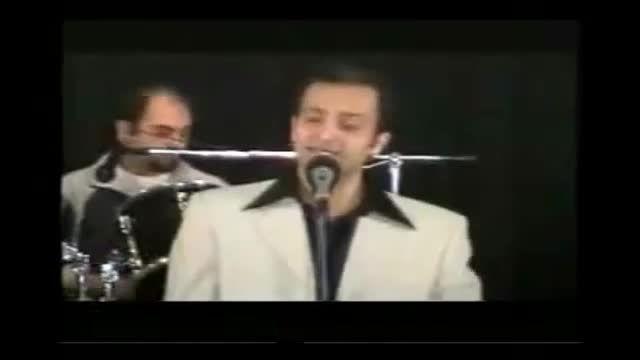 آهنگ آذربایجانی باغا گیرمه رم سنسیز گروه باریش