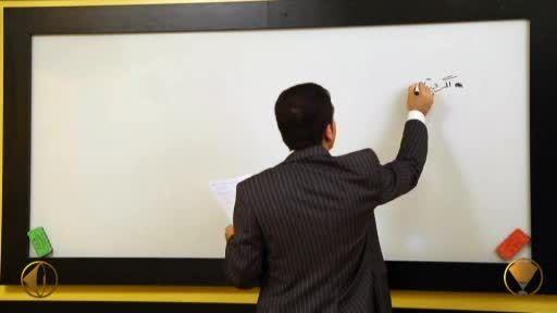 کنکور- شروع مهر شروع مطالعه کنکوری با مهندس مسعودی - 11