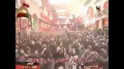 ملا باسم کربلایی-صاحت زینب(ع)*با زیر نویس فارسی*