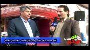 محمد عراقی نائب رئیس اتاق اصناف شهریار