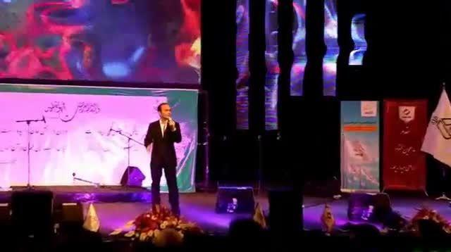 خنده دار ترین و پر هیجان ترین اجرای حسن در تهران