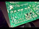 تعمیر تلویزیون ال سی دی ال جی قسمت دوم LCD TV Repair (LG tv)