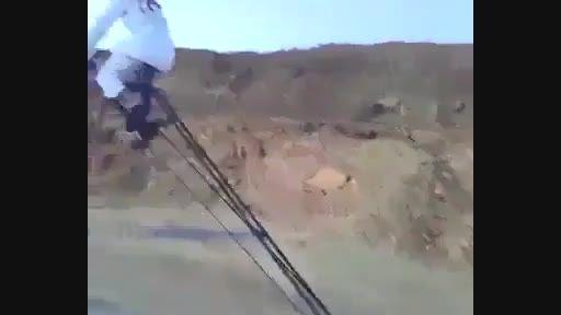 بزرگترین دوچرخه