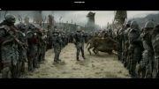 The Lord Of The Rings (تمامی سکانس های حذفی گوتموگ)