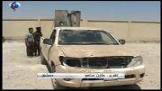 ارتش سوریه به سفارت داعش در حلب حمله کرد