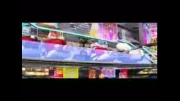 انیمیشن WALL E (قسمت چهارم)