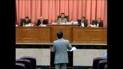 جلسه دادگاه اختلاس از بیمه