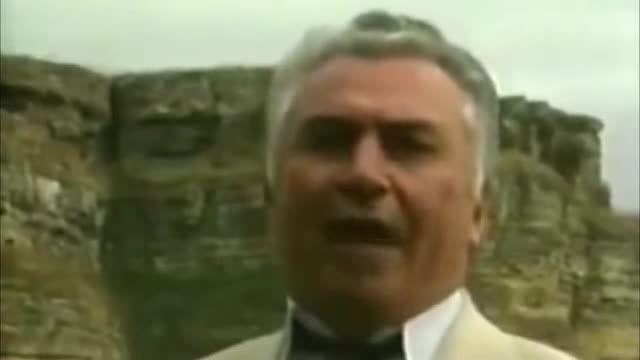 آهنگ حماسی ترکی قفقازی - جمهوری بالکار-گاباردین