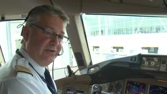 مستند جذاب B777-200 ایرکانادا در دنیای مستند پرواز