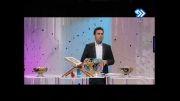 ویژه برنامه تحویل سال 91 با اجرای احسان علیخانی - پارت اول