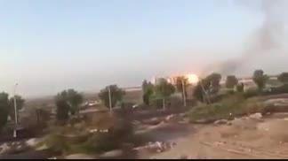پرونده,کمین انصارالله و ارتش یمن/حملات انتحاری داعش   1