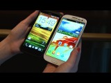 HTC One X+ vs Samsung Galaxy S3: Review of Release Date
