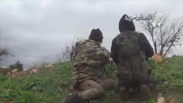 حملات تروریست های تکفیری به شهرک تحت محاصره فوعه