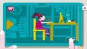 طرز صحیح نشستن پشت میز برای کاهش خستگی