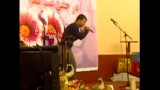 اجرای موسیقی پاپ محسن فرهمندی شب یلدا هرانخواننده موز91