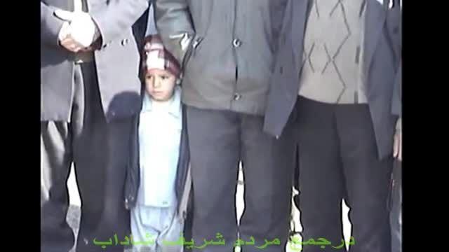 سوقندی حضوروسخنرانی درجمع مردم شریف شاداب نیشابوربخش 3