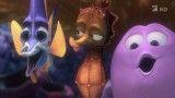 تریلر دوبله انیمیشن در جست و جوی نمو