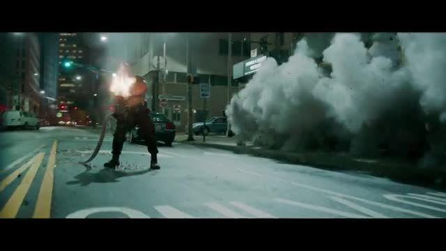 Furious 7 - Official Trailer ..