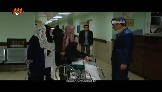 سریال شمعدونی قسمت چهل و نهم