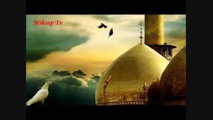 سرود ترکی میلاد امام حسین(ع)/شبکه محراب ترکیه