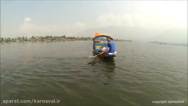 کارناوال | دریاچه Dal، جامو و کشمیر، هند