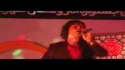اجرای آهنگ ناری ناری توسط علیرضا روزگار