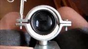 ساخت نگه دارنده ی دوربین فیلم برداری برای تفگ