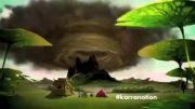 تریلر فصل دوم انیمیشن آواتار کورا (زیرنویس فارسی)