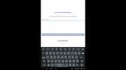 آموزش ساخت اکانت فیسبوک در اپلیکیشن facebook