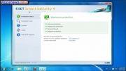 آشنایی با محیط آنتی ویروس ESET Smart Security
