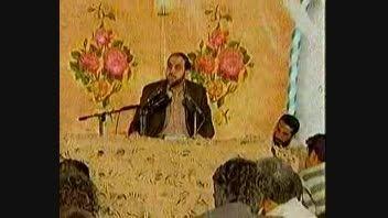 خاطره استاد حسن رحیم پور ازغدی از برادر شهیدش