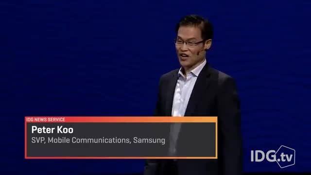 دوربین واقعیت مجازی  Samsung Gear VR