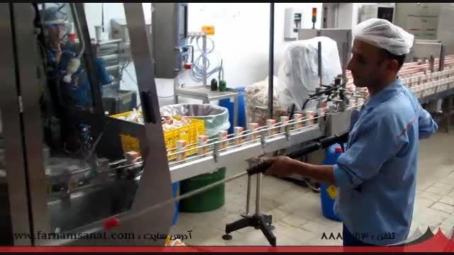 دستگاه کارواش - واترجت صنعتی - کارواش برقی - Ehrle