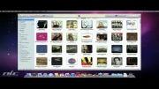 آموزش کار با پلی لیست ها در آیتونز - NIC Apple Store